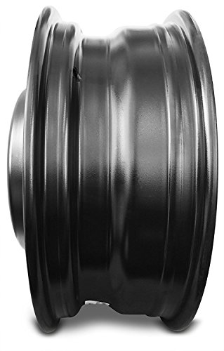 New 17 Inch Dodge Ram 3500 DRW Dually 8 Lug Replacement Wheel Rim 17x6 Inch 8 Lug 121mm Center Bore 136mm Offset by Road Ready Wheels (Image #5)