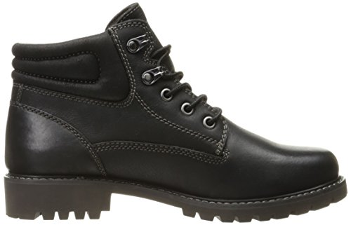 Boot Edith Chukka Black Women's Eastland x51wXEtqaT