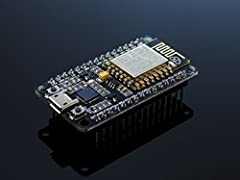 Developing Internet Of Things (IoT) applications have become incredibly easy and inexpensive thanks to the availability of low-cost integrated circuits such as the ESP8266. This development board allows anyone to quickly get started...