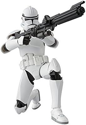 "S.H.Figuarts - Clone Trooper Phase II, ""Star Wars"" size 150mm"