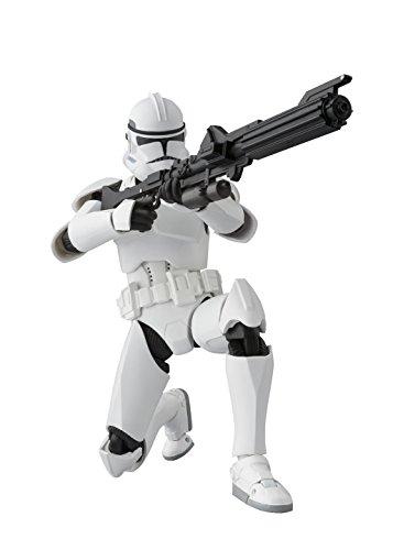 S.H.Figuarts - Clone Trooper Phase II,