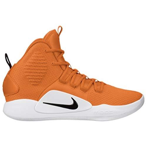 ごちそう酸不完全(ナイキ) Nike メンズ バスケットボール シューズ?靴 Hyperdunk X Mid [並行輸入品]