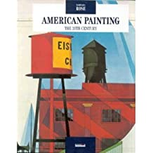 American Painting: the 20th Century (Skira)