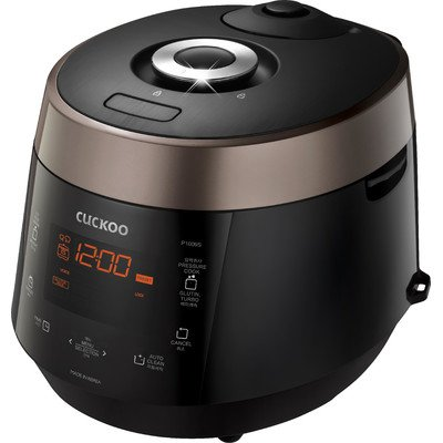 10-Cup Electric Rice Cooker
