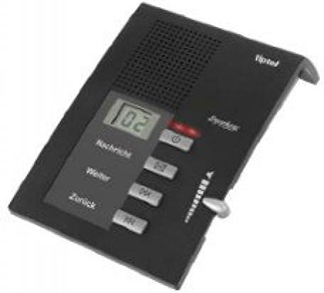 Tiptel Ergophone 307 Computers Accessories