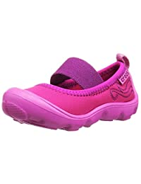 crocs Kids' Duet Busy Day Ps Mary Jane