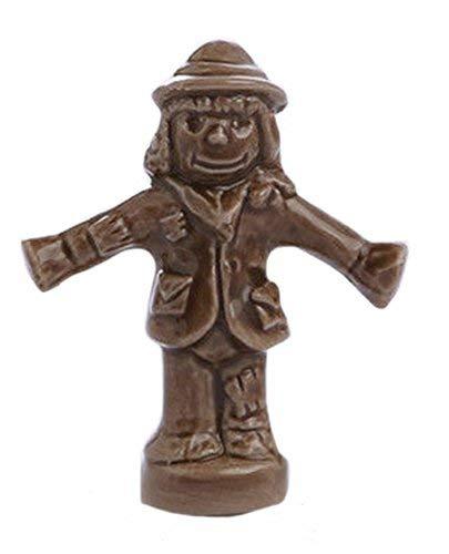 2008 Wade Red Rose Tea Calendar Series Figurine - September Scarecrow
