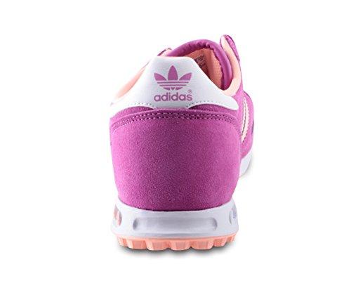 adidas Performance Hyperfast K D67905 Damen Sportschuhe - Fitness lead/running white