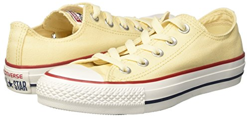 OX White AS Weiß Tongue Up Converse Taylor Chuck Mono Lace Unisex Double TwFWYvRq