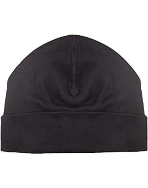 Baby's First Cap - Baby Knit Beanie Hat