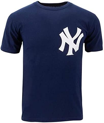 New York Yankees Adult XL MLB Officially Licensed Replica Jersey Tee