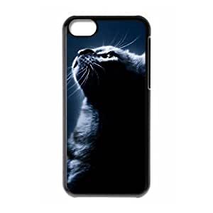 linJUN FENGCell phone iphone 6 plus 5.5 inch Protection Cover Hard Case Of Cat