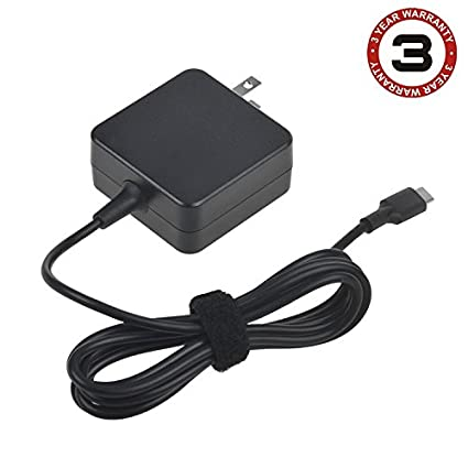 Review SLLEA 45W USB-C AC