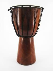 Ciffre Fair Trade - Djembe de madera (40 cm)