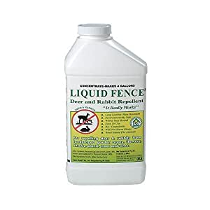 111LF Liquid Fence Gallon Concentrate