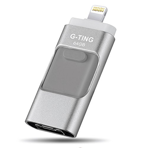 Pen Drive G TING Lightning Expansion Computers