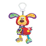 Playgro 0181200107 Activity Friend Pooky Puppy