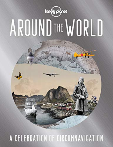 Book Cover: Around the World