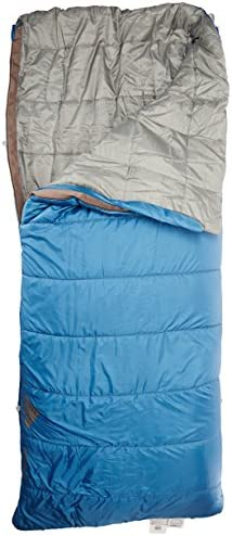 Kelty Unisex Callisto 35 Degree Sleeping Bag – Regular RH