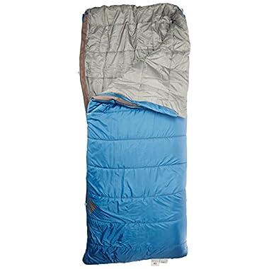 Kelty Callisto 35 Degree Sleeping Bag - Regular RH