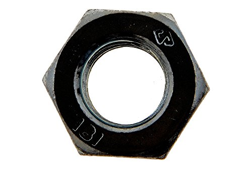Dorman Help! 44058 Hex Nuts M8-1.25