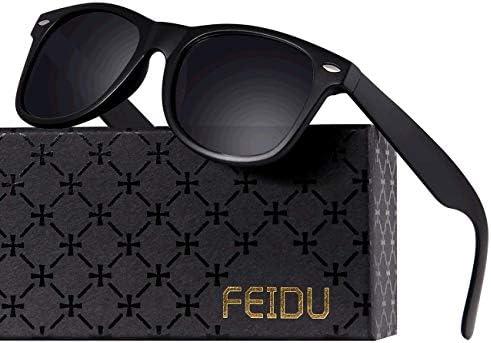 Polarized Sunglasses Men Retro FD2149 product image