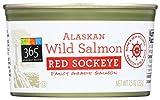 365 Everyday Value, Alaskan Wild Salmon, Red