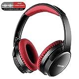 Best Active Noise Cancelling Headphones - Active Noise Cancelling Bluetooth Headphones - Hifi Stereo Review