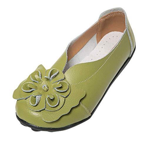 Flats Décontracté Noir Cuir Pour En Et Douces Cheville Hhgold À Lady coloré La Taille Sandales Femmes Chaussures Vert Pantoufle Élégantes 43 pBnqWTS