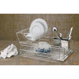 UPC 053796103608, RSVP Double Dish Rack