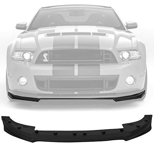 2010 Ford Mustang Shelby - 6
