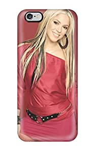 PblnNzh7607aFhgl Tpu Phone Case With Fashionable Look For Iphone 6 Plus - Shakira 51