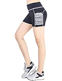Women's Workout Leggings Running Tights Yoga Pants