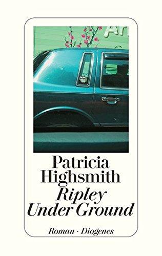 Ripley Under Ground. Neuübersetzung. ebook