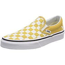 Vans Classic Slip-on, Unisex Adults Slip On Trainers