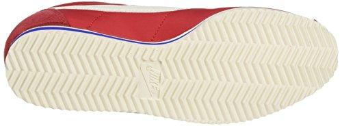 Nylon Rouge Prem university Roi Royal De Chaussures Classic Wmns Fitness Multicolore Red Cortez bleu Sailold Nike Femme 1vqxtHwpn