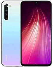 """SMARTPHONE XIAOMI REDMI NOTE 8T 4RAM 128GB TELA 6.3"""" LTE DUAL BRANCO"""