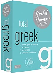 Total Greek (Learn Greek with the Michel Thomas Method)