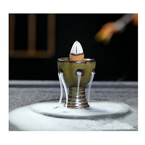 Lilith Ceramic Incense Porcelain Holder%EF%BC%88Meditation%EF%BC%89 product image