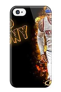 NxiMynF509hUSrV ZippyDoritEduard Carmelo Anthony Durable Iphone 4/4s Tpu Flexible Soft Case