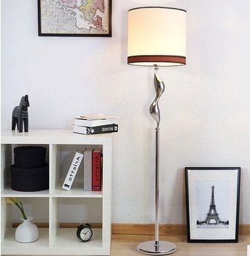 CU@EY Stoffe Stehleuchte lesen , Zeichnen , Stock , Home , , führende Office, H163cm