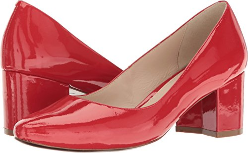 Cole Haan Dames Eliree Jurk Pump Goji Berry Patent