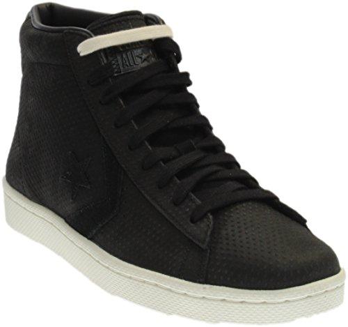 Converse Unisex Pro Leather 76 Mid Sneaker