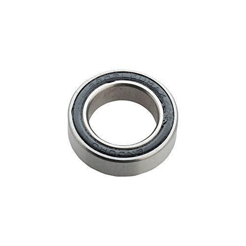 - ABI Enduro Max 3802 Double Row, Angular Contact Sealed Cartridge Bearing
