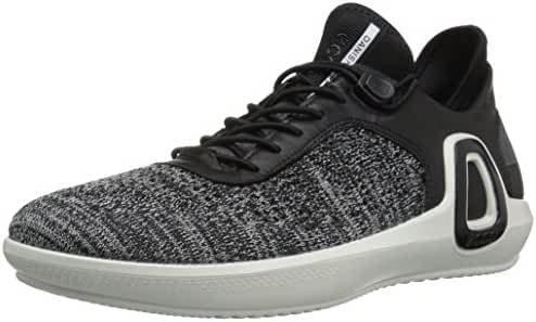 ECCO Men's Intrinsic 3 Textile Fashion Sneaker