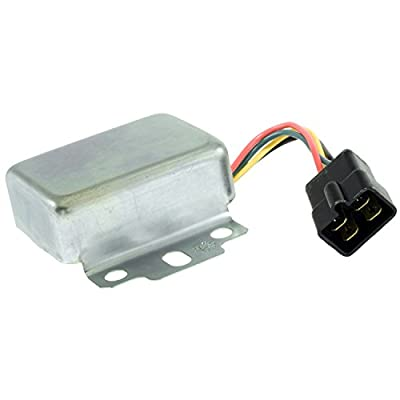 ACDelco C626 Professional Voltage Regulator