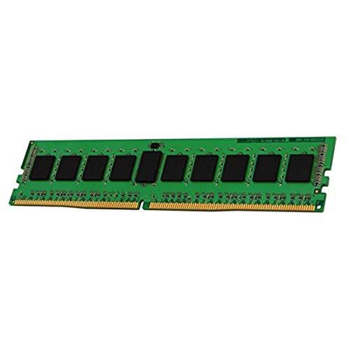 Kingston Kvr24N17S8/8 8 Gb 2400 Mhz Ddr4 Niet Ecc-Geheugen Ram Dimm