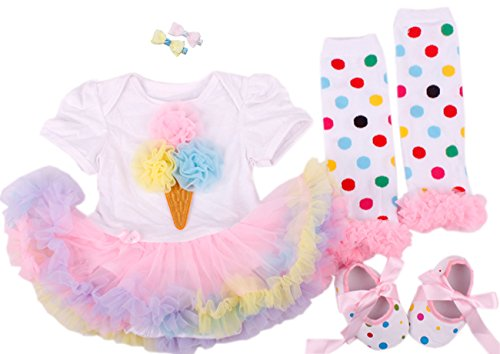 ice cream birthday outfit - 4