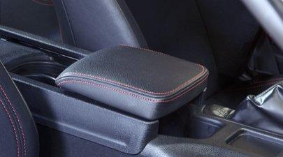 Armrest Toyota Genuine PT478-18130 Center