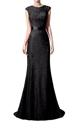 Missdressy - Vestido - Estuche - para mujer negro